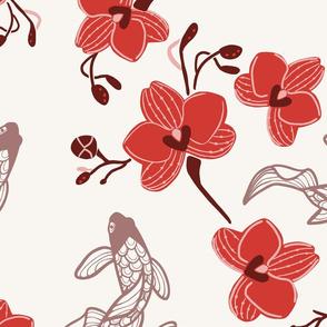 Sherry's Orchids, Jumbo