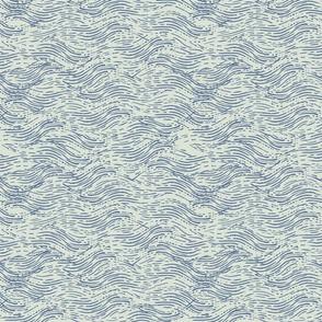Undertow - Aqua