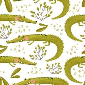 Jungle Pattern 6
