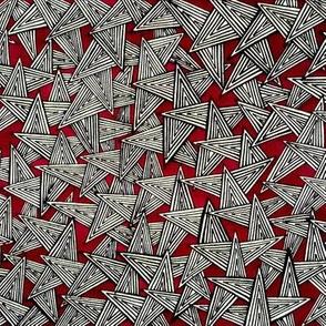 Triangular Overlay