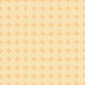 """Dandelions in Yellow 2"""""""
