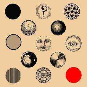 Dada Dots