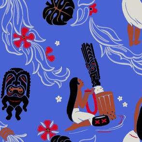 Hawaiian Antiquity 1a