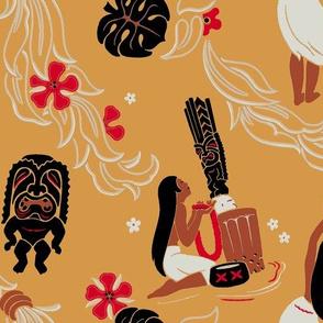 Hawaiian Antiquity 1b