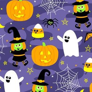 Hocus Pocus Halloween (Small)