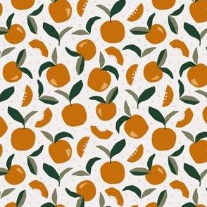 Orange / Valencia Collection