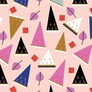 Triangles_coral_Solvejg Makaretz