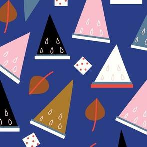 Triangles_blueSolvejg Makaretz