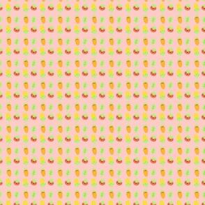 Veggie Pattern Source Very Small