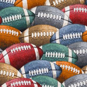 Football Sports Balls