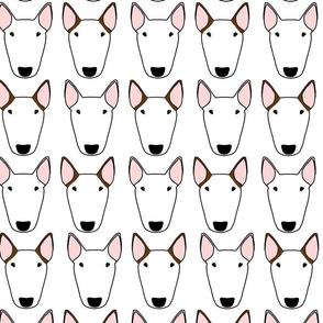 Kasper and Luna pattern