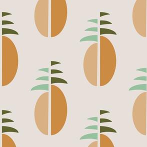Mod Pineapple Gold
