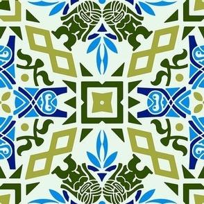 Kaleidoscope Tikis 1a
