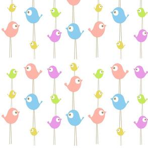 tweet stack