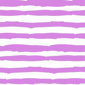 Sunwashed Paper Straws in Lilac Horizontal