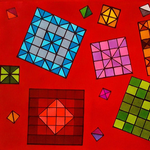 Styles of Tiles