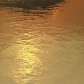 Rujjipet Alien Landscape shoreline © Gingezel™ 2011