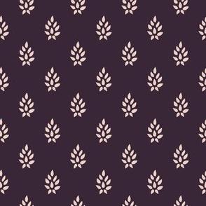 Florets Purple