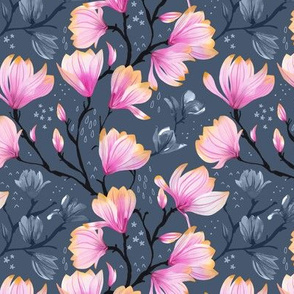 Magnolia Melancholy / Extra Small