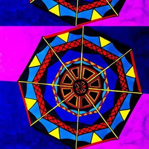 Space Station Mandala