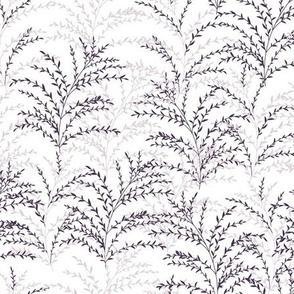 Chrysanthe Blossom-Magenta