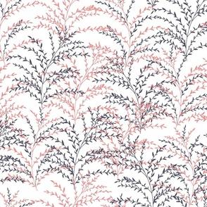 Chrysanthe Blossom-Pretty Pink