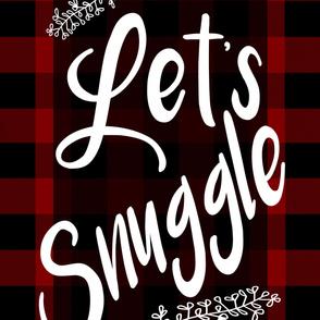 Lets Snuggle 2yd