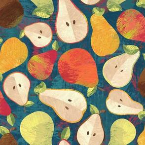 Funky Pears