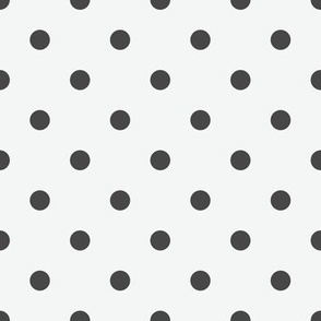 Dark Gray Dots