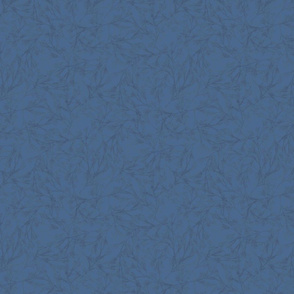 Dusty Blue Texture