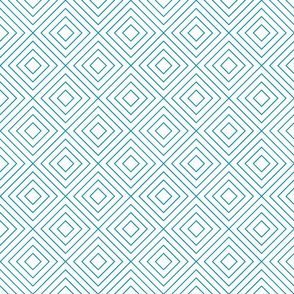 Geometric Blue_01