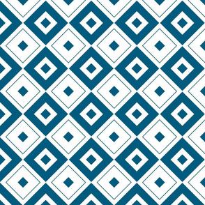 Geometric blue_04