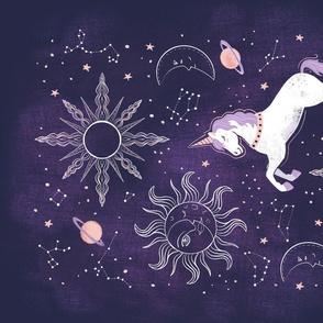 Unicorn Zodiac