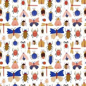 Funny bugs