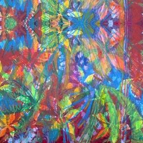 jungle Kaleidoscope