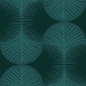 Emerald Tropical Geometry