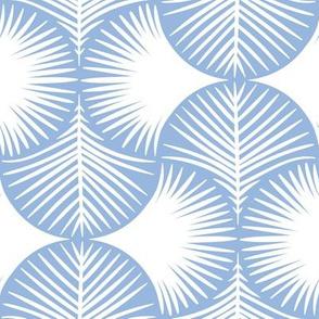 Tropical geometry - serenity