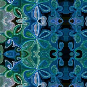Polychromatic Lotus