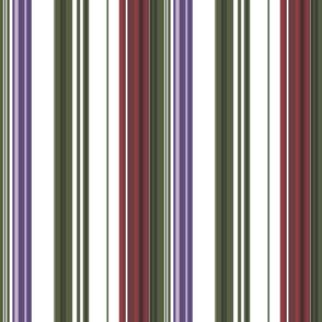 Fall Stripes Pattern 6