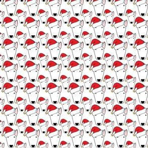 Santa bully pattern