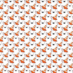Bully Cone Pattern
