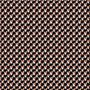 Bully Cone Pattern black
