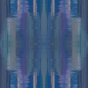 Tamara blue coordinating fabric © 2012 Gingezel™ inc.