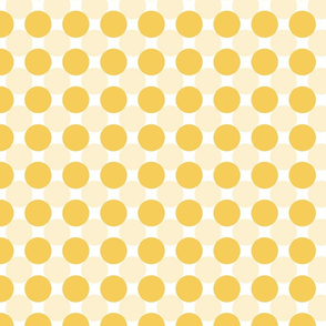 Potty about dots