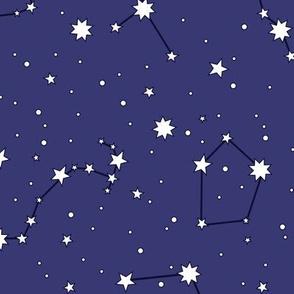 Nouveau Constellations (Dark)