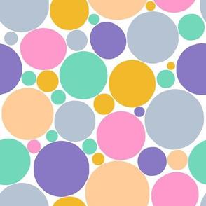 Bubble Spot