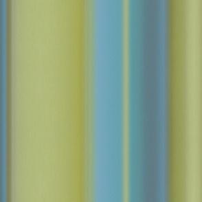 Regenbogen-esque ~ Green & Blue
