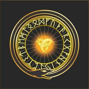 Golden Runes