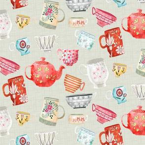 Pinkies Up_cream