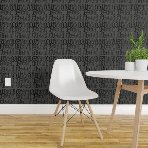 Wallpaper The Black Keys